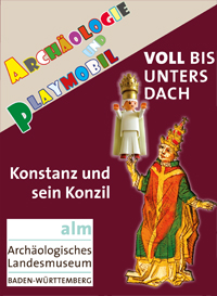 Archaeologisches Landesmuseum Konstanz