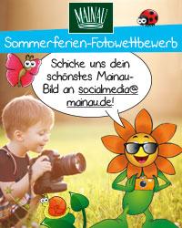Sommerferien Fotowettbewerb